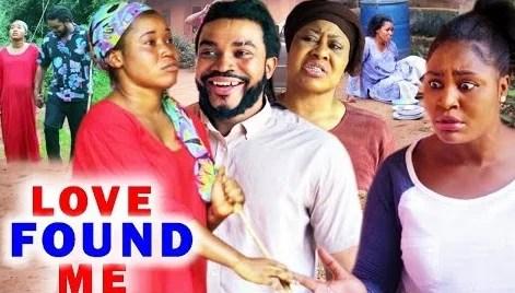 Love Found Me Season 1 & 2 [Nollywood Movie]
