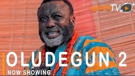 Oludegun Part 2 [Yoruba Movie]
