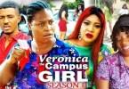 Veronica The Campus Girl Season 1 & 2 [Nollywood Movie]