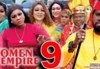 Women Empire Season 9 & 10 [Nollywood Movie]