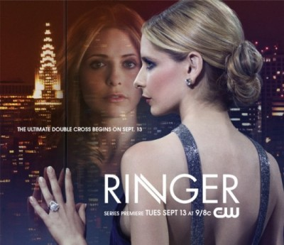 Image result for ringer show