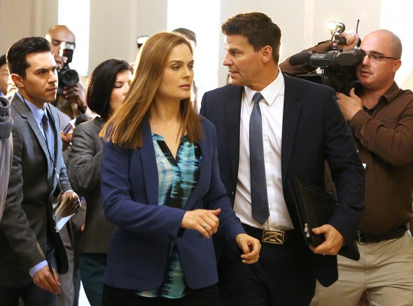 Bones TV show on FOX (canceled or renwed?)