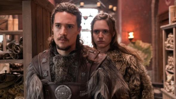 The last kingdom tv series episodes / Running man episode