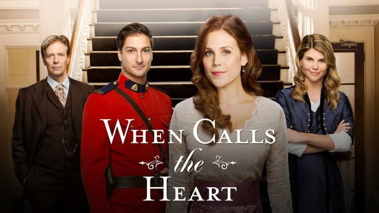 Image result for when calls the heart