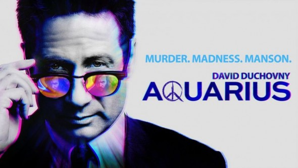 Image result for Aquarius tv