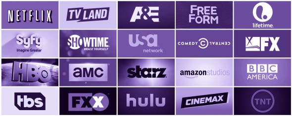 Cancelled or renewed TV shows: cable and streaming services