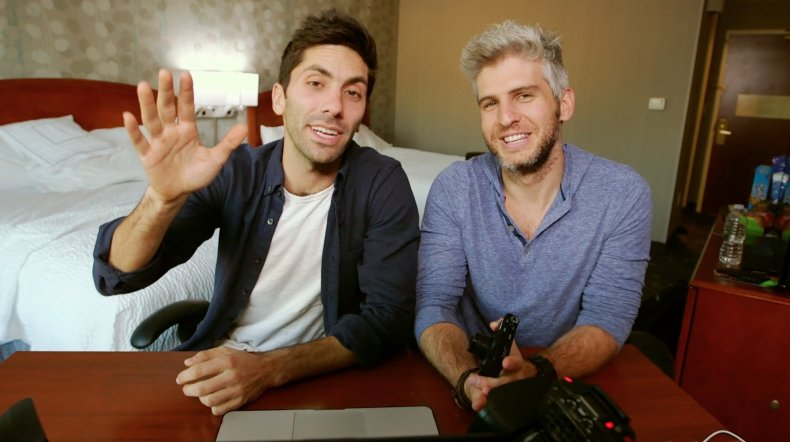 Catfish: Production Resumes on MTV Series Following Sexual Misconduct  Allegations - canceled + renewed TV shows - TV Series Finale
