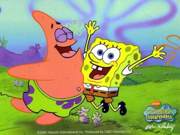 tv show spongebob - photo #18