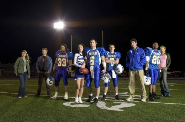 Friday Night Lights Series Finale