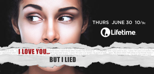 you but i lied tv show on lmn season 3 canceled or renewed my