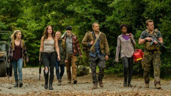 Van Helsing TV show on Syfy (canceled or renewed?)
