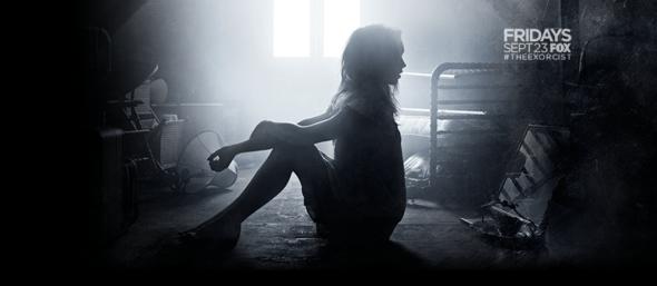 Image result for exorcist tv show