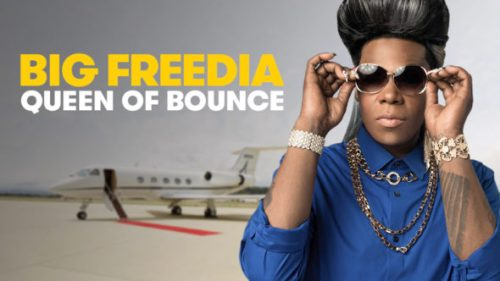 Image result for Big Freedia Bounce Show