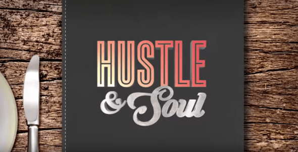 Image result for hustle and soul