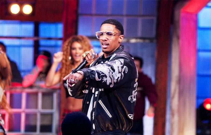 Image result for nick cannon wild n out 2017