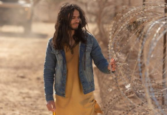 Messiah TV show on Netflix: canceled, no season 2