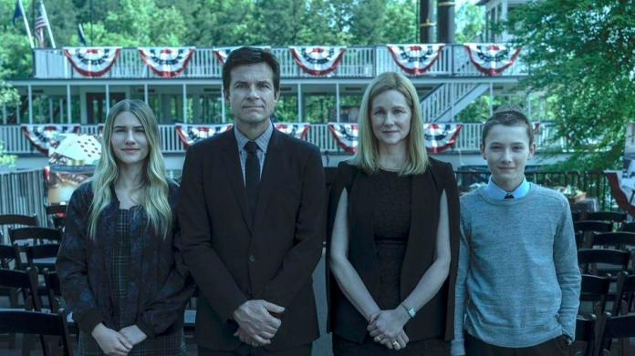 Ozark on Netflix: cancelled? season four? (release date) - canceled +  renewed TV shows - TV Series Finale