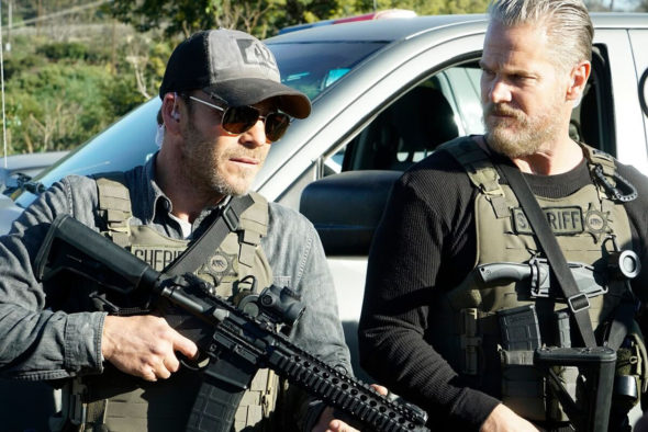 Deputy TV show on FOX: (canceled or renewed?)