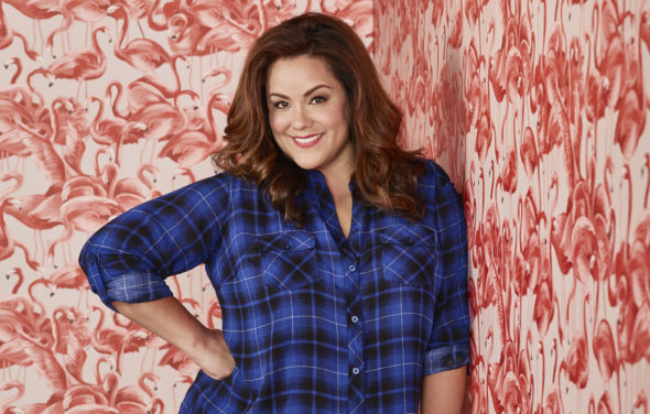 American Housewife TV show on ABC: canceled or renewed for season 6?