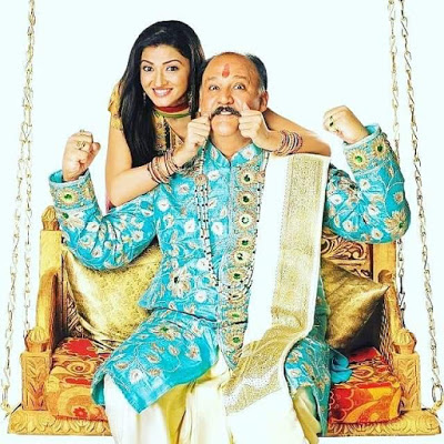 My Golden Home 16 June 2019 On Zee World Series