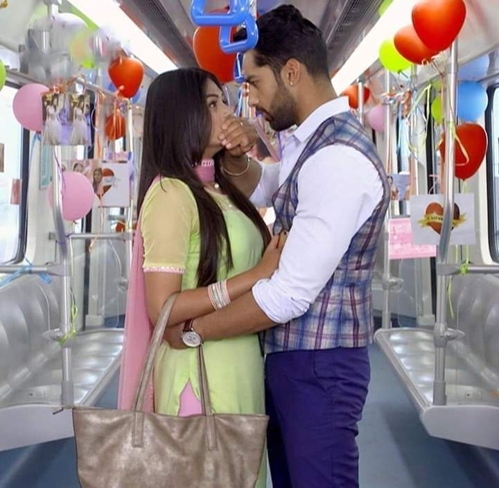 Mehek 12 June 2019 Update On Zee World Series