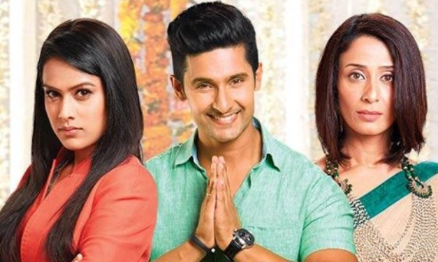 Ravi Dubey And Nia Sharma To Star In Jamai Raja Digital Spin-Off