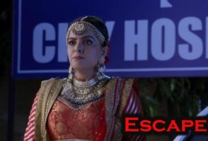 Kundali Bhagya 11 June 2019 (This Is Fate) Update: Preeta escapes from Sherlyn