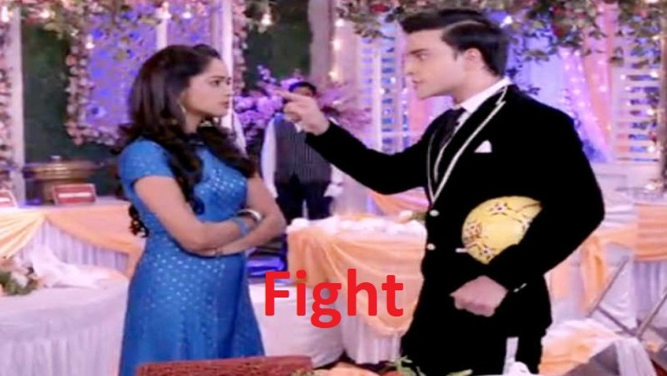 Kumkum Bhagya 4th June 2019 Full Episode: Ranbir and Prachi fight