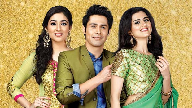 Kindred Hearts 16 June 2019 On Zee World Series