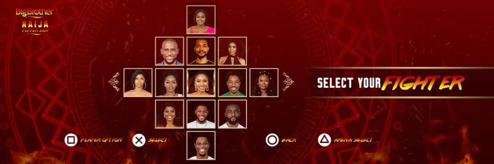 BBNaija 2019 Saturday August 24 - Day 54: The Pepper Dem Fighters