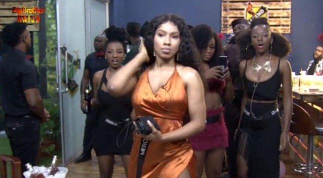 BBNaija 2019: Watch Saturday Night Party (Live Video)