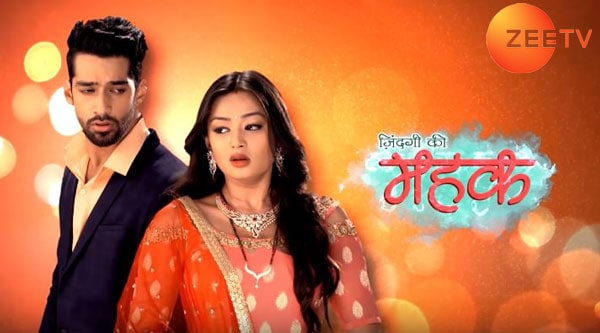 Mehek 16 September 2019 Written Update On Zee World Series