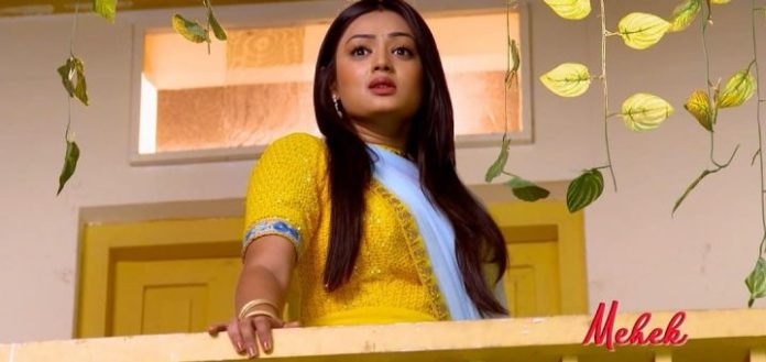 Mehek 29 September 2019 Zee World Update
