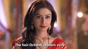 The Heir 23 September 2019 Zee World Update