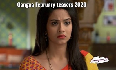 Gangaa 7 February 2020 Zee World Update
