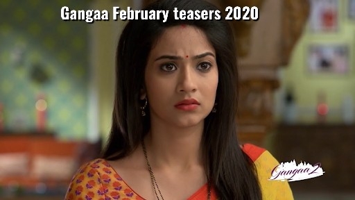 Gangaa 2 February 2020 Update -Zee World