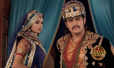 Jodha Akbar 10 March 2020