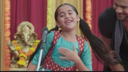 Kulfi The Singing Star 4th March 2020