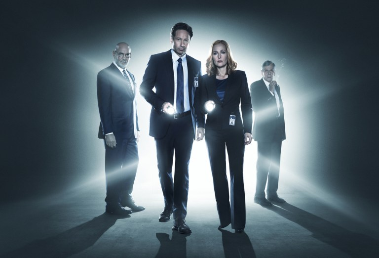 January 2016 TV premieres