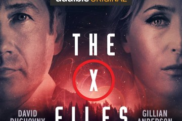 X-Files Cold Cases