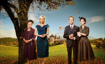 Acorn TV November 2016 premieres