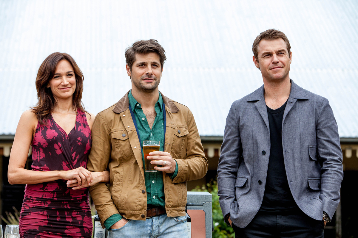 Acorn TV June premieres: 'Loch Ness,' 'The Heart Guy' | TV Show Patrol