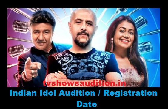 Indian Idol Audition, Registration, Date, Online, Entry Form