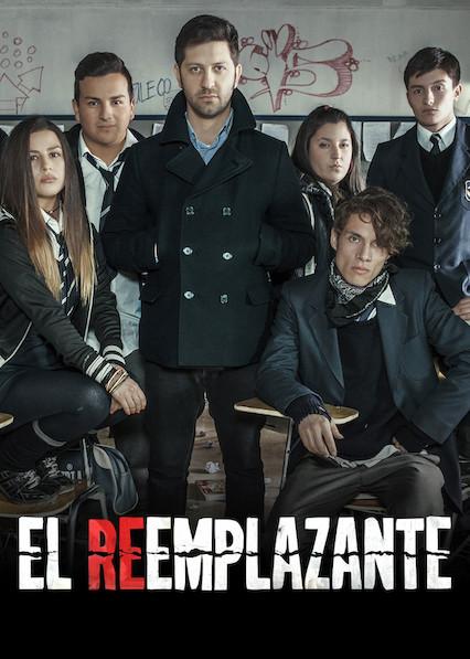 El Reemplazante on Netflix USA