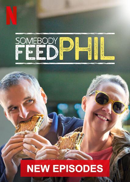 Somebody Feed Phil on Netflix USA