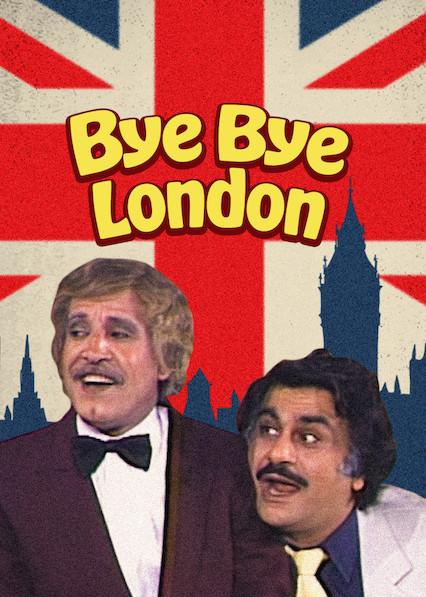 Bye Bye London on Netflix USA