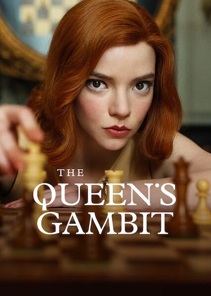 The Queen's Gambit on Netflix USA