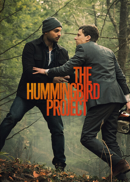 The Hummingbird Project on Netflix USA