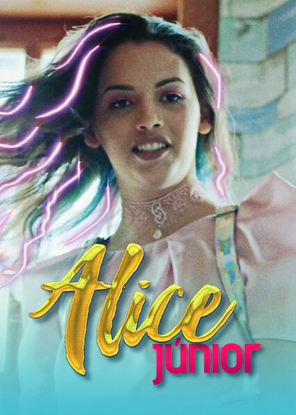 Alice Junior on Netflix USA