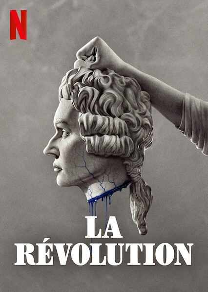 La Révolution on Netflix USA